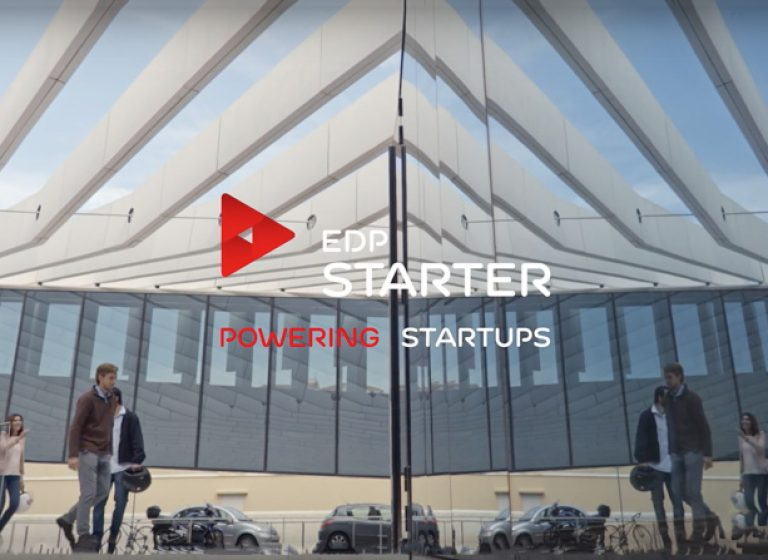 EDP STARTER Web Summit Film